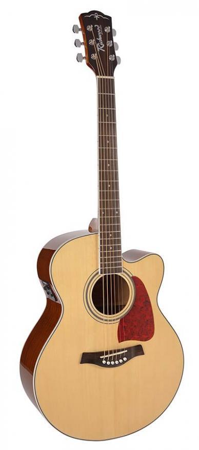 Rj 17 Ce Richwood Guitars